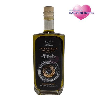 Terre Francescane 意大利特級初榨橄欖油 (黑松露味) 500ml