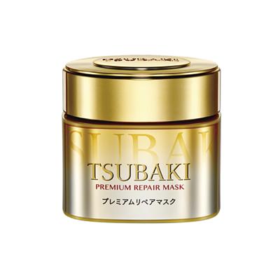 Shiseido Tsubaki 沙龍級耀瞬護髮膜 180g