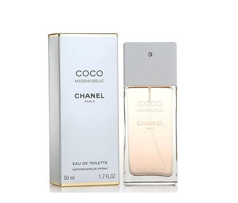 Chanel Co Co 小姐女士香水 EDT(白)50ml