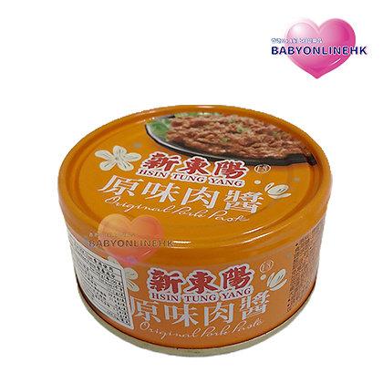 新東陽 - 原味肉醬160g