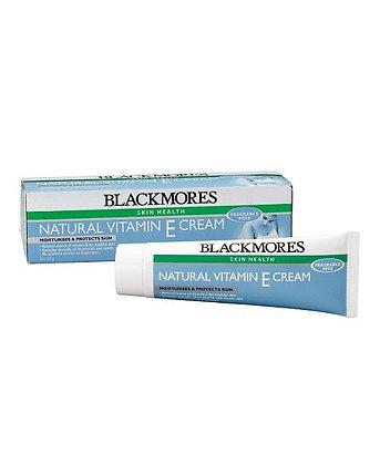 Blackmores Natural Vitamin E Cream 維E 面霜
