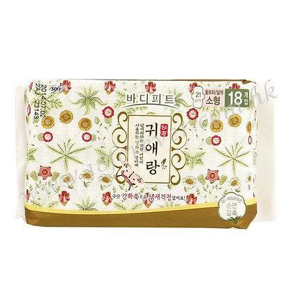 Sofy BodyFit 貴愛娘漢方衛生巾21cm