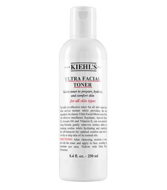 Kiehl's Ultra Facial Toner 特效保濕爽膚水 250ml
