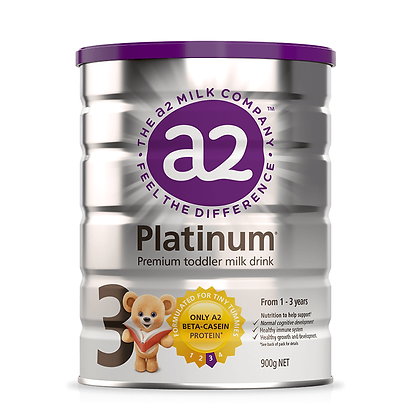 A2 Platinum Infant Formula Stage 3