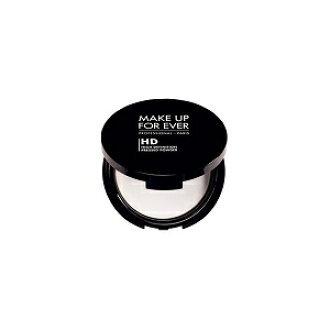 Make up for ever pressed powder 清晰無痕蜜粉餅