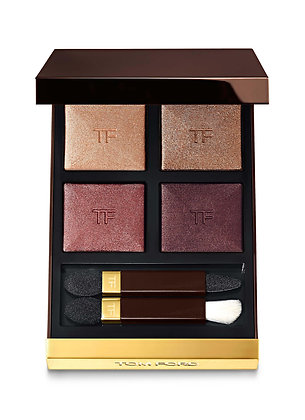 TOM FORD Eye Color Quad 四色眼影盤