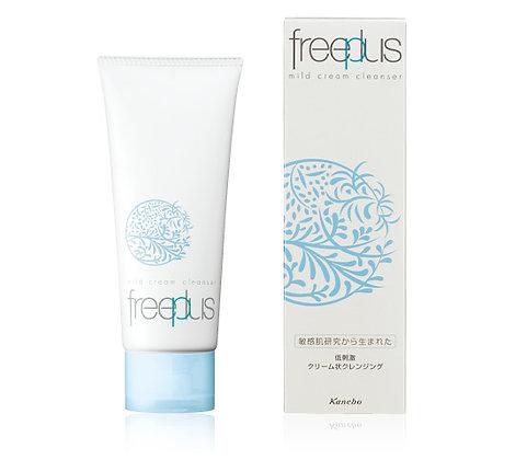 Kanebo Freeplus mild soap 100g 芙麗芳絲洗面奶