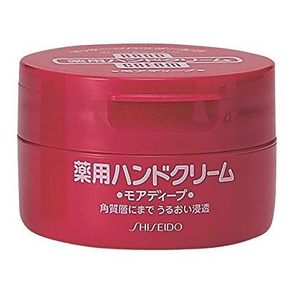 SHISEIDO Hand Cream 藥用尿素護手霜100g