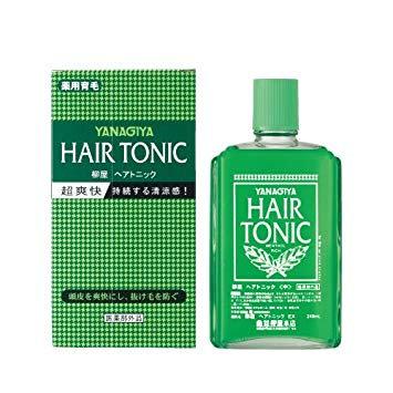Yanagiya 柳屋 - YANAGIYA 柳屋本店 Hair Tonic 超爽快 養髮液