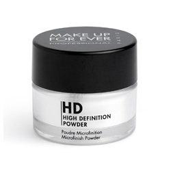 Make up for ever High Definition Powder 散粉