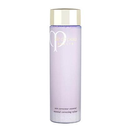 CLÉ DPEAUE  BEAUTÉ 肌膚之鑰極致修護水調膚水ESSENTIAL CORRECTING REFINER