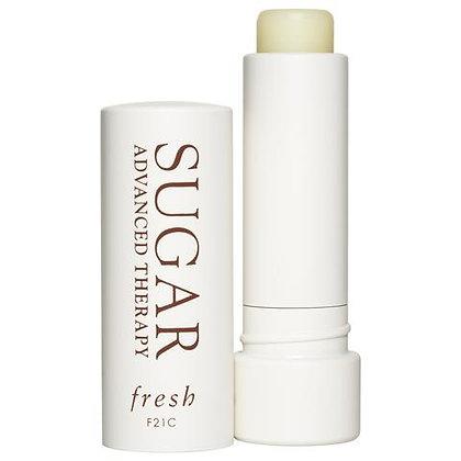 Fresh Sugar Advanced Therapy Lip Treatment黃糖抗皺活肌修護唇膏