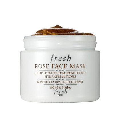 Fresh 玫瑰保濕面膜 Rose Face Mask 100ml