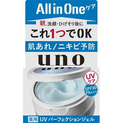 UNO - 男士多效面霜 80g