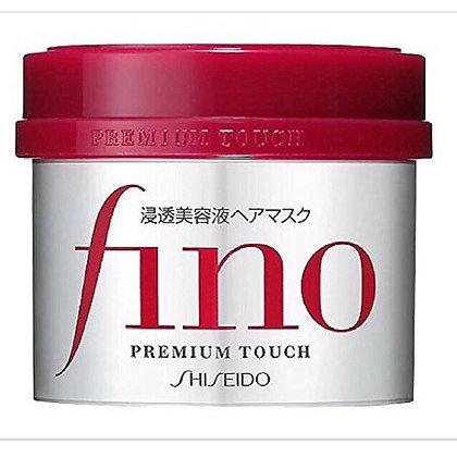 Shiseido FINO高效浸透髮膜230g