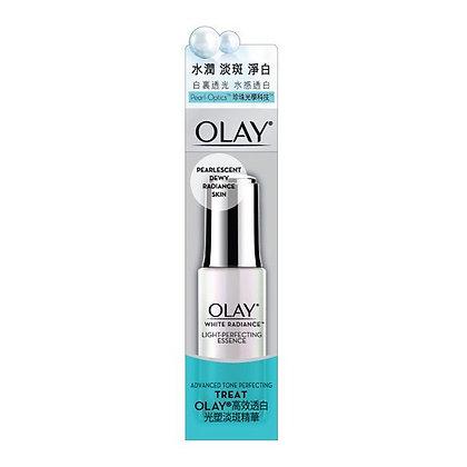 OlAY White Radiance Light- Perfecting Essence 30ML 高效透白光塑淡斑精華