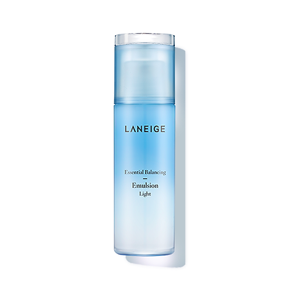 LANEIGE - Light - Balancing Emulsion 清爽型乳液
