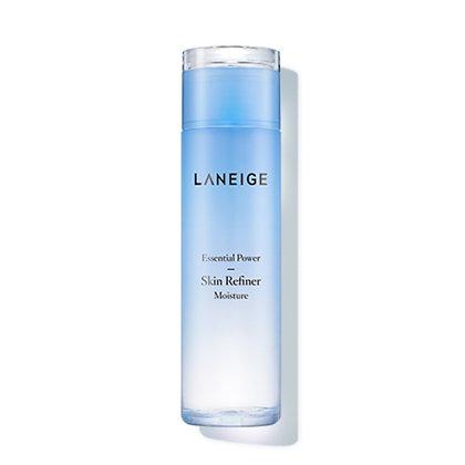 Laneige Essential Power Skin Refiner - Moisture 滋潤型爽膚水