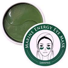 香蒲麗綠公主螺旋藻眼膜