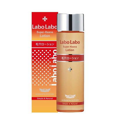 Dr.Ci:Labo Labo Super-Keana Lotion100ML 零毛孔透肌精華水