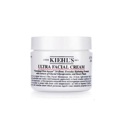 Kiehl's Ultra Facial Cream 50ML 高效面霜