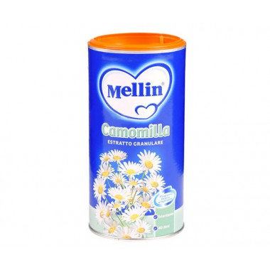 Mellin 菊花精200g