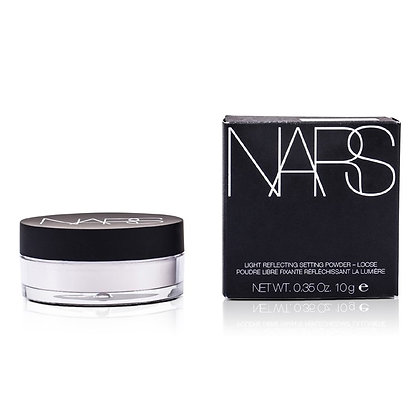 NARS Light Reflecting Loose Setting Powder 裸光蜜粉