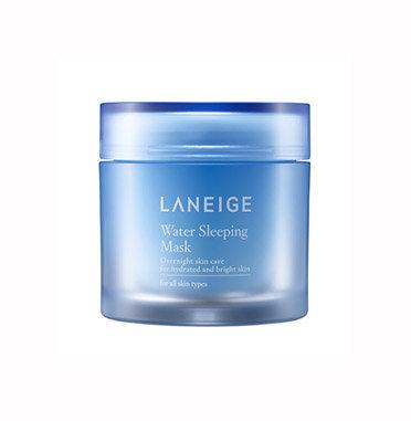 Laneige Water Sleeping Mask (普通版) 睡眠面膜 70ML