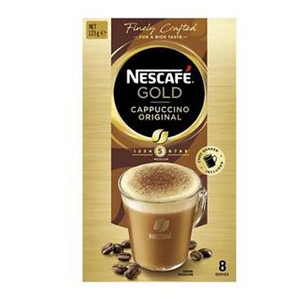 Nescafé  Gold 咖啡 8條裝