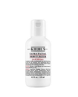 Kiehl's Ultra Facial Moisturizer 特效保濕乳液 125ML
