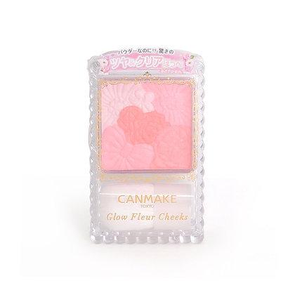 Canmake Glow Fleur Cheeks #05 胭脂