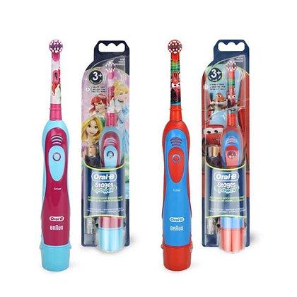 Oral B 兒童電動牙刷 (乾電)