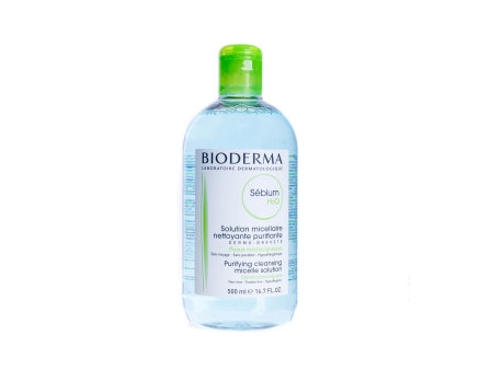 Bioderma Purifying Cleansing (Combination/Oily ) 綠