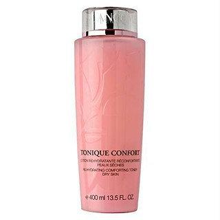 Lancome Re-hydrating Comforting Toner (Dry Skin) 400ML 粉水