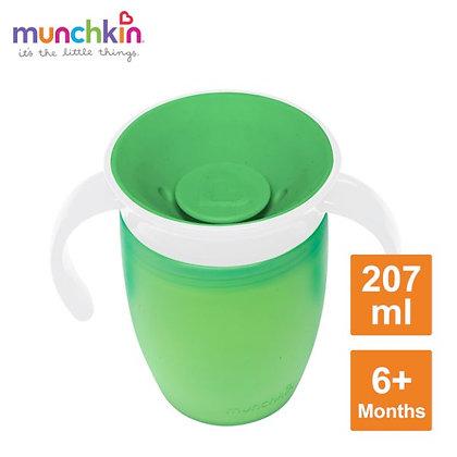 Munchkin 360度學習杯 6m+ 207ml