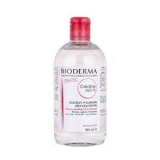 Bioderma Sensitive Skin 500ml  貝得瑪紅水