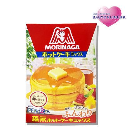 Morinaga 森永DIY班戟粉 150g x 2袋 日本內銷版