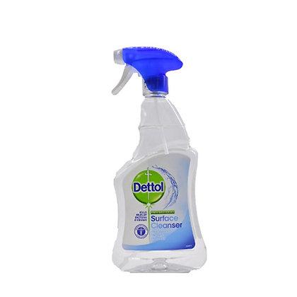 DETTO 潔淨殺菌多功能清潔噴劑 500ml