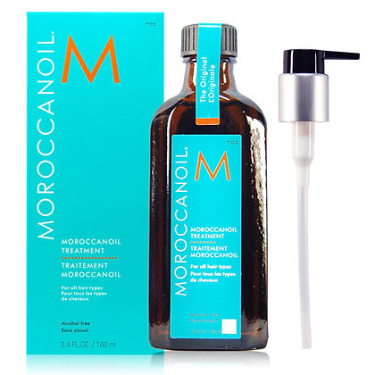 Moroccanoil Treatment 100ML 摩洛哥油