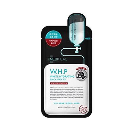 Mediheal W.H.P White Hydrating Black Mask EX. 黑面膜