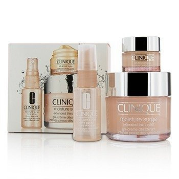Clinique Best Sellers Set 水水磁場三件套裝