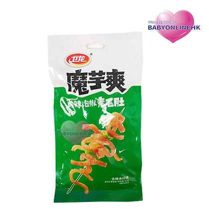 衛龍魔芋爽 (酸辣泡椒味) 50克