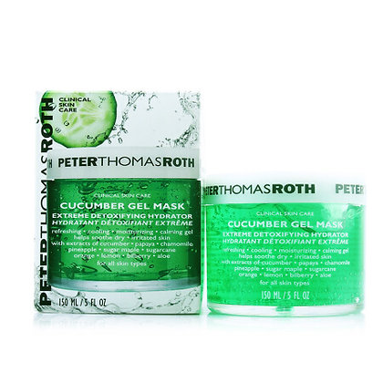 Peter Thomas Roth 青瓜啫喱面膜 150ml