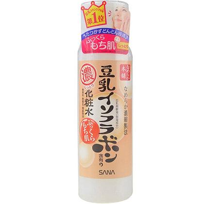 SANA豆乳Q10彈力美肌爽膚水 200ml
