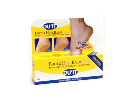 DU'IT Foot & Heel Balm Plus 腳膜