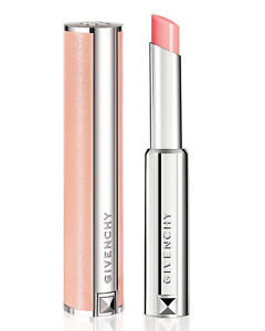 Givenchy Le Rouge Beautifying Lip Balm華麗魅彩亮澤唇膏#01 Perfect Pink