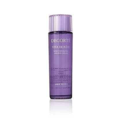 Cosme Decorte 草木植物化妝水(紫蘇水) VITA DE REVE Herbal Vitalizing Lotion 150ml