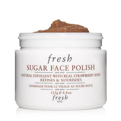 Fresh Sugar Face Polish 黃糖面膜