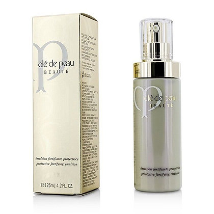 Cle de peau protective fortifying emulsion 日間乳液