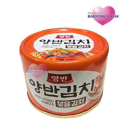 Dongwon - 韓國罐頭炒泡菜 160g